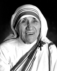 Diocese of Providence to commemorate canonization of Mother Teresa on Sun., Sept. 4