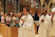 Sat. & Sun., Oct. 1-2: Seminarian Education Fund