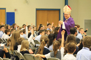 Statement of Bishop Thomas J. Tobin for Catholic Schools Week