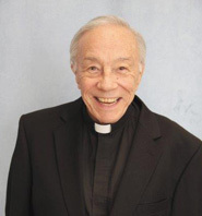 Rest in Peace Father Charles B. McDermott