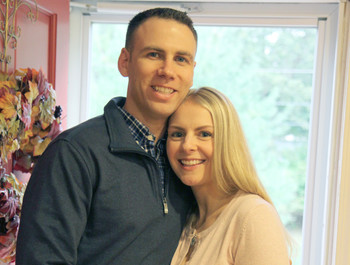 For one local family, a journey of prayer & trust