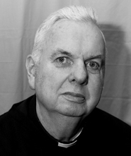 Rest in Peace Father Paul F. Reynolds