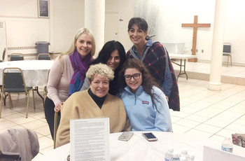 Support and Friendship for Catholic Moms