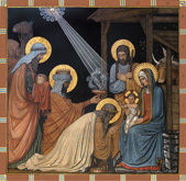 01.03.21 The Epiphany of Our Lord