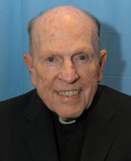Rest in Peace Father James Hynes