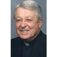 Rest in Peace Father Raymond A. Beaulieu