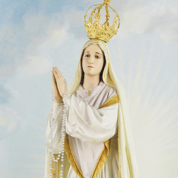 Diocese to commemorate 100th anniversary of Our Lady of Fatima Apparitions