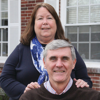 Married couple has made Catholic education their life's work