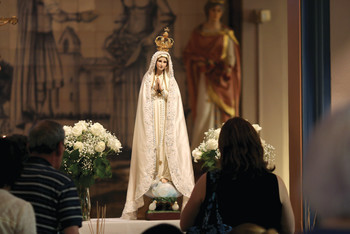 A Year with Mary Our Mother