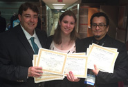 Rhode Island Catholic and El Catolico de Rhode Island win a combined 17 national press awards
