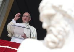 Worst sin is doubting God waits for all sinners to convert, pope says