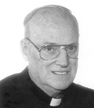 Rest in Peace Father Cornelius (Neil) B. Lynch