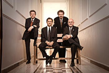 World-renowned Cuarteto Latinoamericano to perform at McVinney