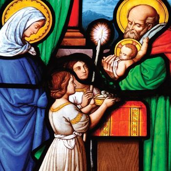 Feb. 2 - World Day for Consecrated Life