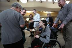 Landscape for those with disabilities changed since bishops' statement