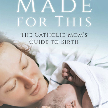 'Made for This' is a must read for expecting parents