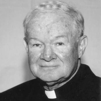 Rest in Peace Father Kevin J. Brassil