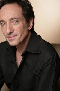 October 6th - A Night of Serenade with David Pomeranz