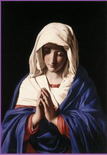 Our Lady of Sorrows Loss of a Spouse Bereavement Support Program