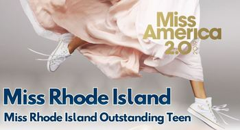 'Miss RI' & 'Miss RI: Outstanding Teen' Competitions at McVinney