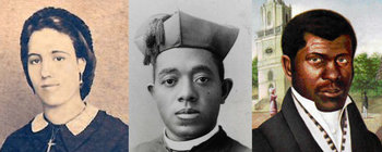 Did you know that November is Black Catholic History Month?