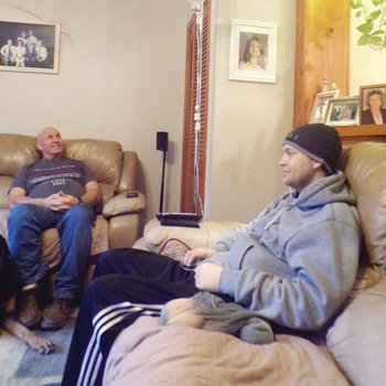 In need of a kidney, SS. John and Paul parishioner not letting illness define his life
