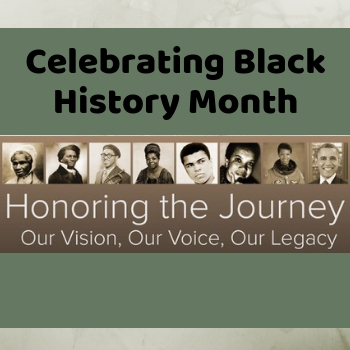 Celebrate Black History Month with evening of Song, Prayer and Praise
