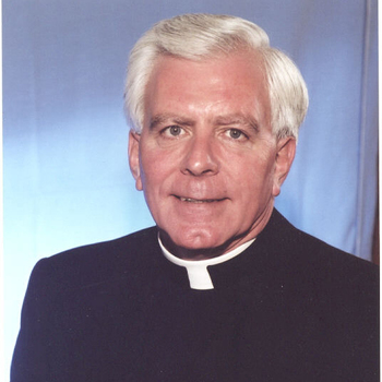 Rest in Peace Father Gerald W. Hussey