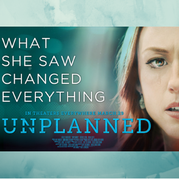 CNS Movie Review: Unplanned