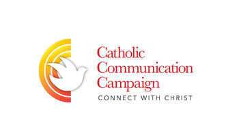 Help us Connect with Christ Through the Catholic Communication Campaign Collection June 13 & 14