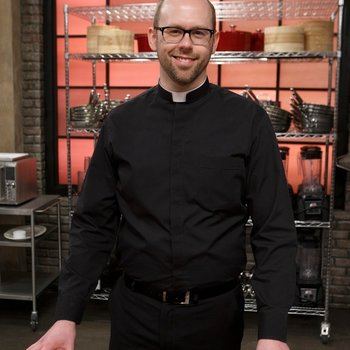 Is Father Young the Worst Cook in America?