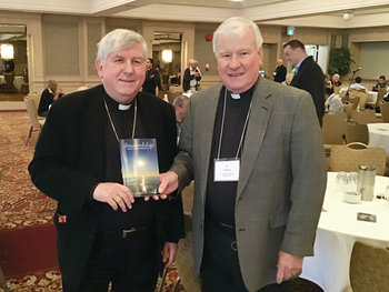 Priest pens book on how stewardship breathes life-giving spirituality into parish communities