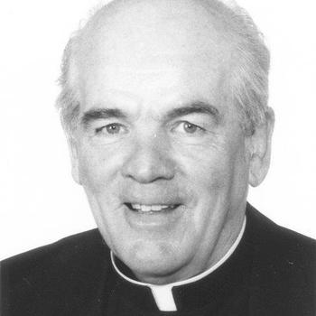 Rest in Peace Father Daniel Trainor