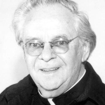 Rest in Peace Father Matthew J. Strumski