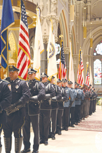 Diocese to Host Special Mass for Public Safety Personnel