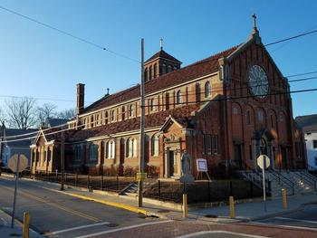 Church consolidation plan might close Sacred Heart, Holy Family