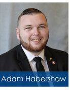 Getting to Know Your Seminarians: Adam Habershaw