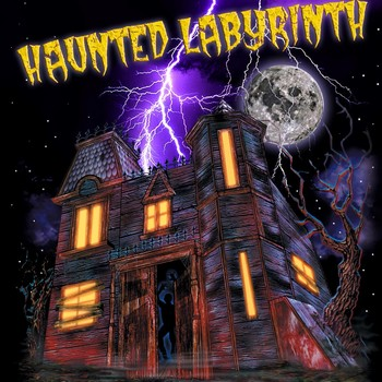 As other seasonal attractions cancel, Haunted Labyrinth continues, with increased safety protocols