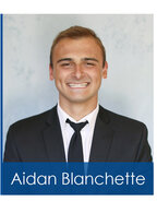Getting to Know Your Seminarians: Aidan Blanchette