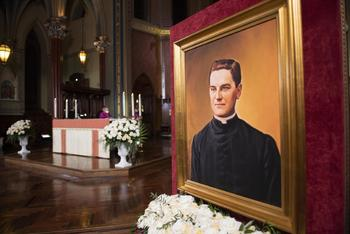 Blessed McGivney: Model parish priest with 'zeal' for Gospel, for serving faithful