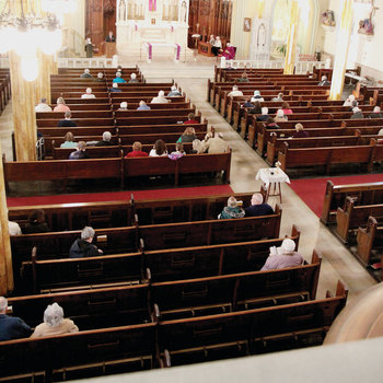 Special Task Force appointed to study future use of St. Charles Borromeo Church building