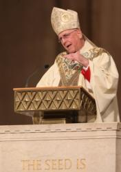 Update: Archbishop Naumann calls Senate rejection of pro-life bills 'appalling'