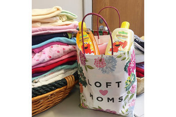 Their Doors May Be Closed, but St. Gabriel's Call is Still Supporting Moms in Need