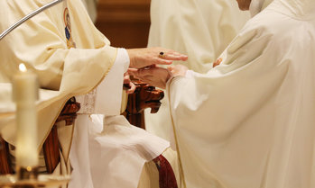 EDITORIAL: A new priest for Providence brings hope in trying times