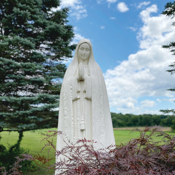 Visit Rhode Island's only shrine: The Shrine of the Little Flower