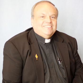 Rest in Peace Father Robert Perron