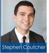 Getting to Know Your Seminarians: Stephen Coutcher