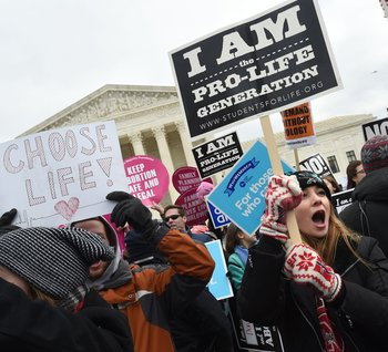 'Together Strong: Life Unites' is theme of March for Life set for Jan. 29