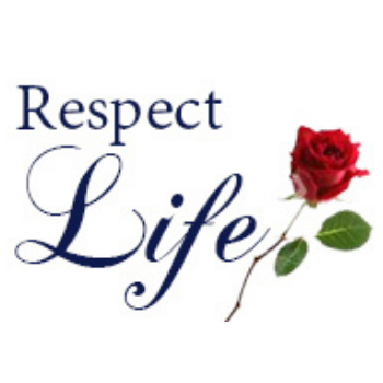 The Annual Respect for Life Mass, Sat., Jan. 23