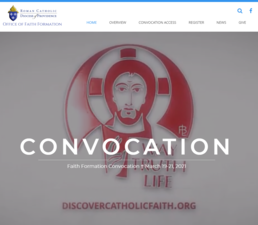 2021 Virtual Faith Formation Convocation